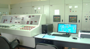 Giải pháp SCADA cho nhà máy